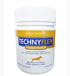technyflex-canine